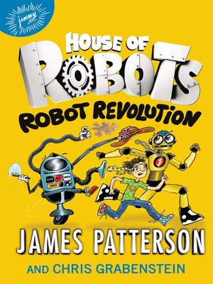cover image of Robot Revolution