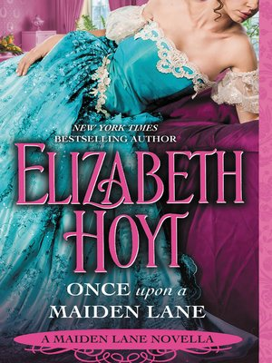 cover image of Once Upon a Maiden Lane