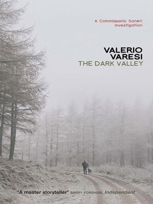 cover image of The Dark Valley