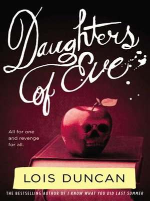 cover image of Daughters of Eve