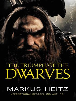 cover image of The Triumph of the Dwarves