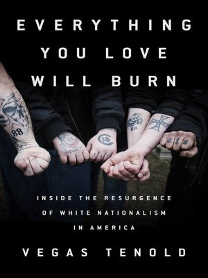 cover image of Everything You Love Will Burn