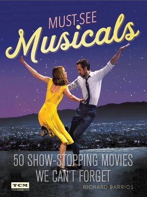 cover image of Turner Classic Movies--Must-See Musicals