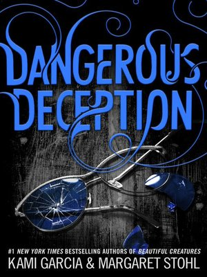 cover image of Dangerous Deception