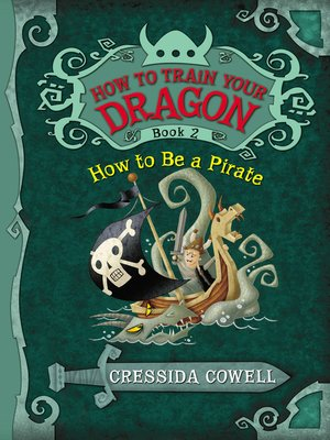 cover image of How to Be a Pirate