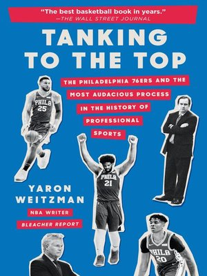 cover image of Tanking to the Top