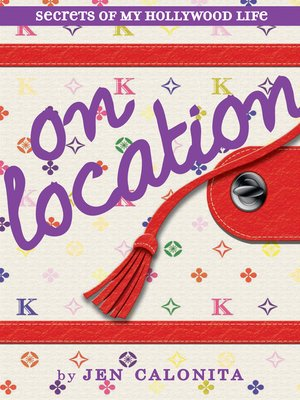 cover image of On Location