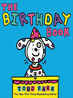 cover image of The Birthday Book