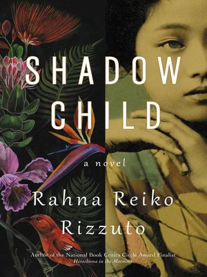 cover image of Shadow Child