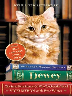 cover image of Dewey