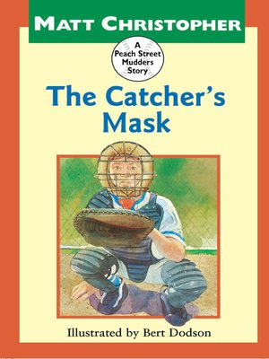 cover image of The Catcher's Mask