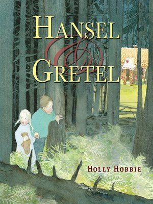 cover image of Hansel & Gretel