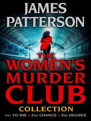 cover image of The Women's Murder Club Collection