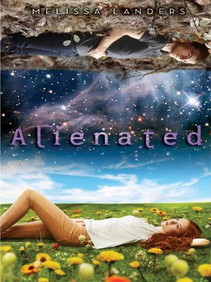 cover image of Alienated Series, Book 1