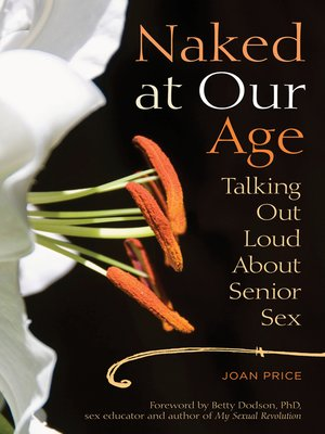 cover image of Naked at Our Age
