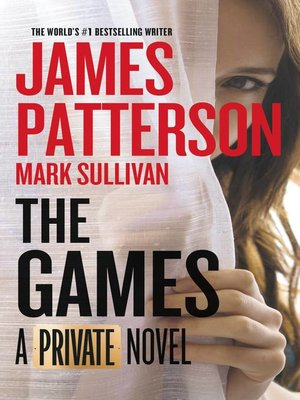 Title details for The Games by James Patterson - Wait list