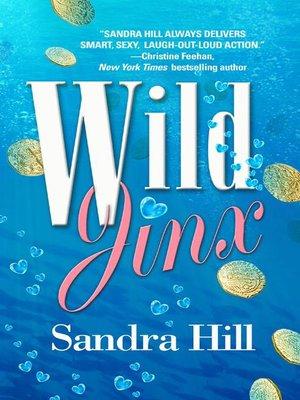 cover image of Wild Jinx