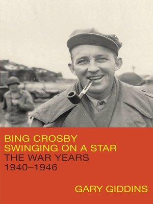 cover image of Bing Crosby