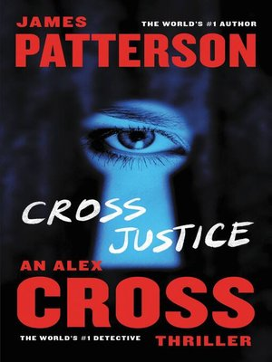 cover image of Cross Justice