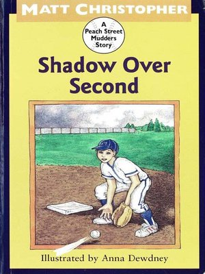 cover image of Shadow Over Second