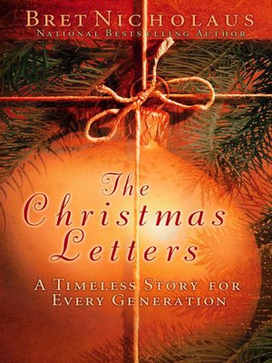cover image of The Christmas Letters