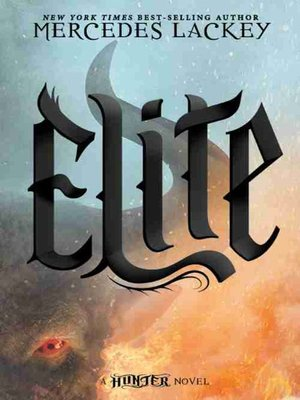 cover image of Elite