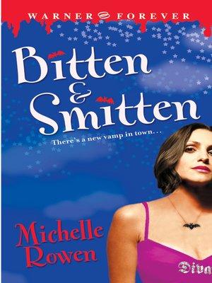 cover image of Bitten & Smitten