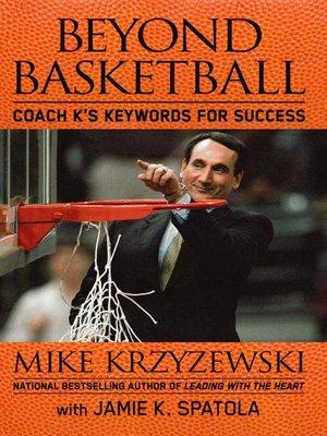cover image of Beyond Basketball