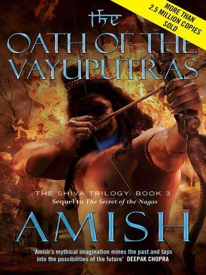 Shiva Trilogy Series Overdrive Rakuten Overdrive Ebooks