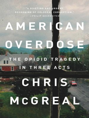 cover image of American Overdose