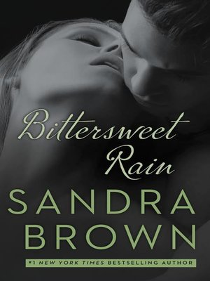cover image of Bittersweet Rain