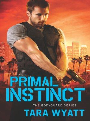 cover image of Primal Instinct