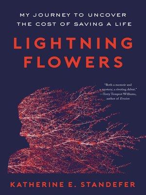 cover image of Lightning Flowers