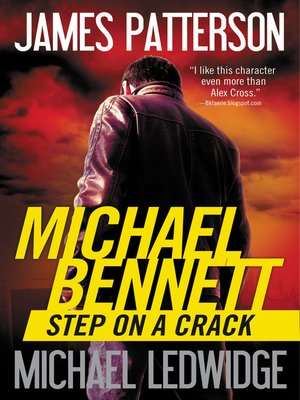 cover image of Step on a Crack