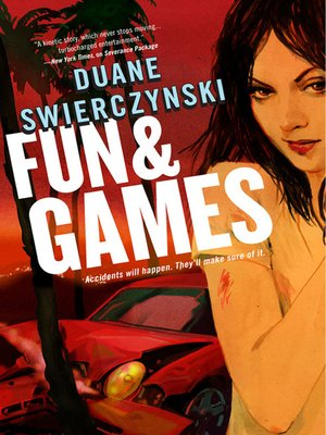 cover image of Fun and Games