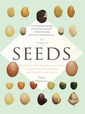 cover image of The Triumph of Seeds