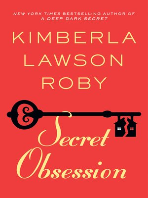 cover image of Secret Obsession