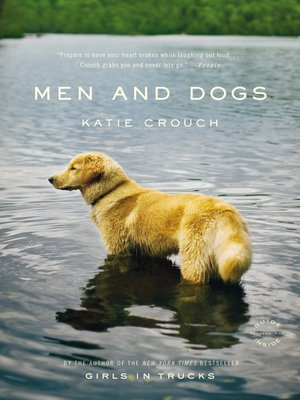 cover image of Men and Dogs