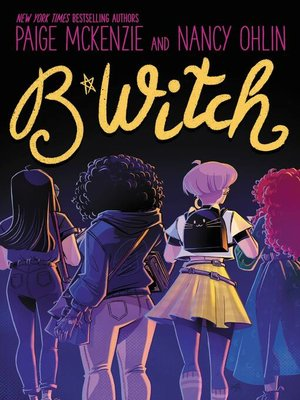 cover image of B*WITCH Series, Book 1