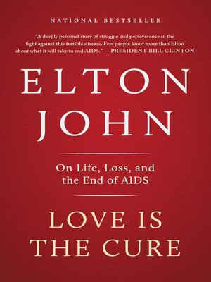 cover image of Love Is the Cure