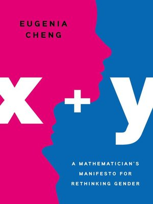 cover image of x + y