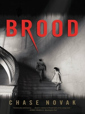 cover image of Brood