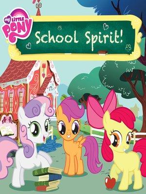 cover image of School Spirit!
