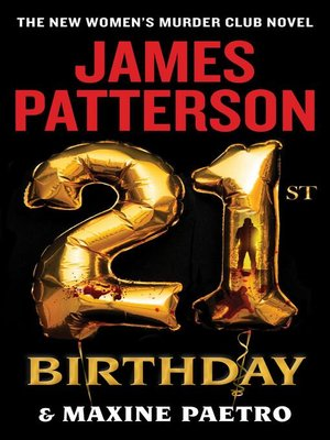 cover image of 21st Birthday