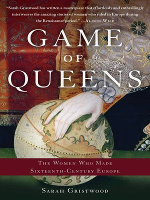 cover image of Game of Queens