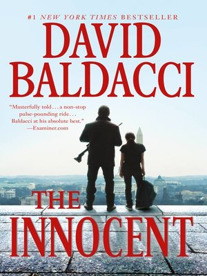 cover image of The Innocent