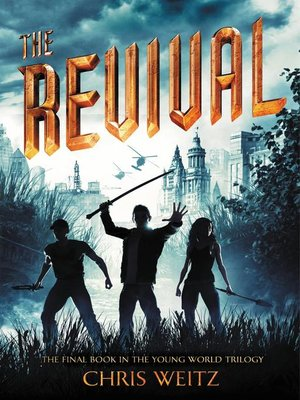 cover image of The Revival