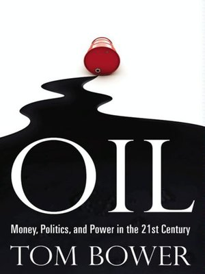 cover image of Oil