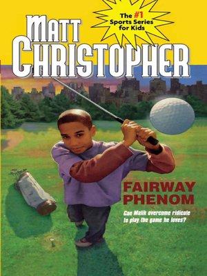 cover image of Fairway Phenom