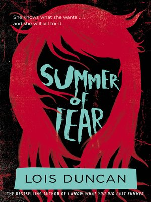 cover image of Summer of Fear